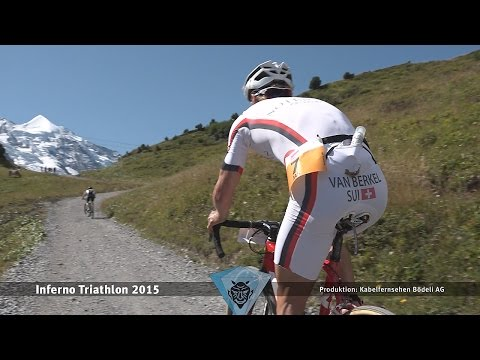 Inferno Triathlon 2015