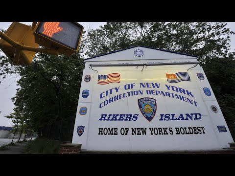 Rikers Island Prisoners Strike for Soap, Cleaning Wipes