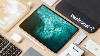 ULTIMATE iPad Pro setup - Magic Keyboard who?
