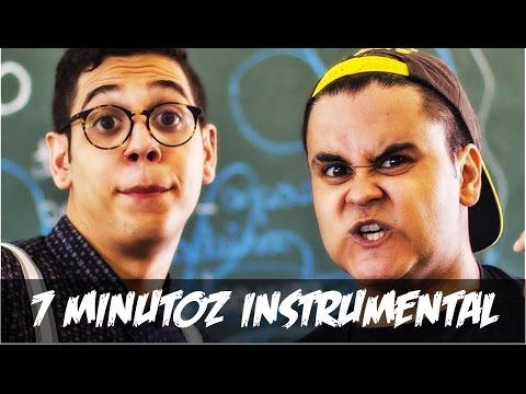 Instrumental - Não Deixe Sua Professora Te Pegar Ouvindo Isso | (7 Minutoz)