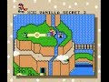 SNES Longplay - Super Mario World