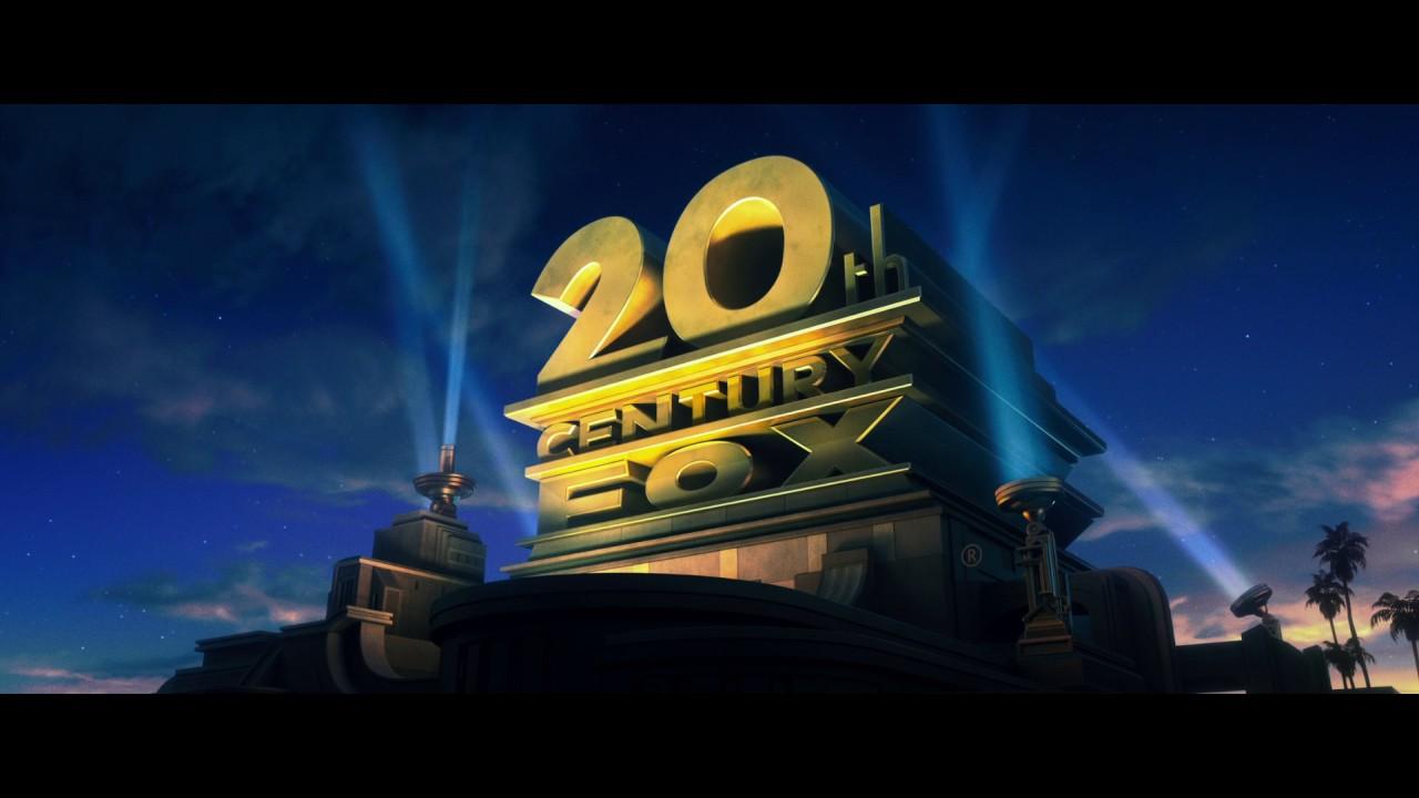 Independence Day Resurgence 2016 Movie Logos 20th Century Fox