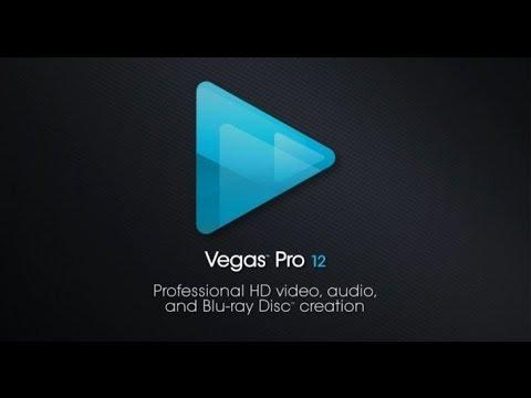 Vegas Pro 12 скачать торрент - фото 5