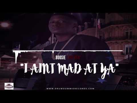 Boosie Type Beat 2016 - I aint Mad At Ya (Prod. By: @KingDrumdummie)