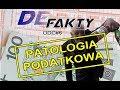 Film  Patologia podatkowa