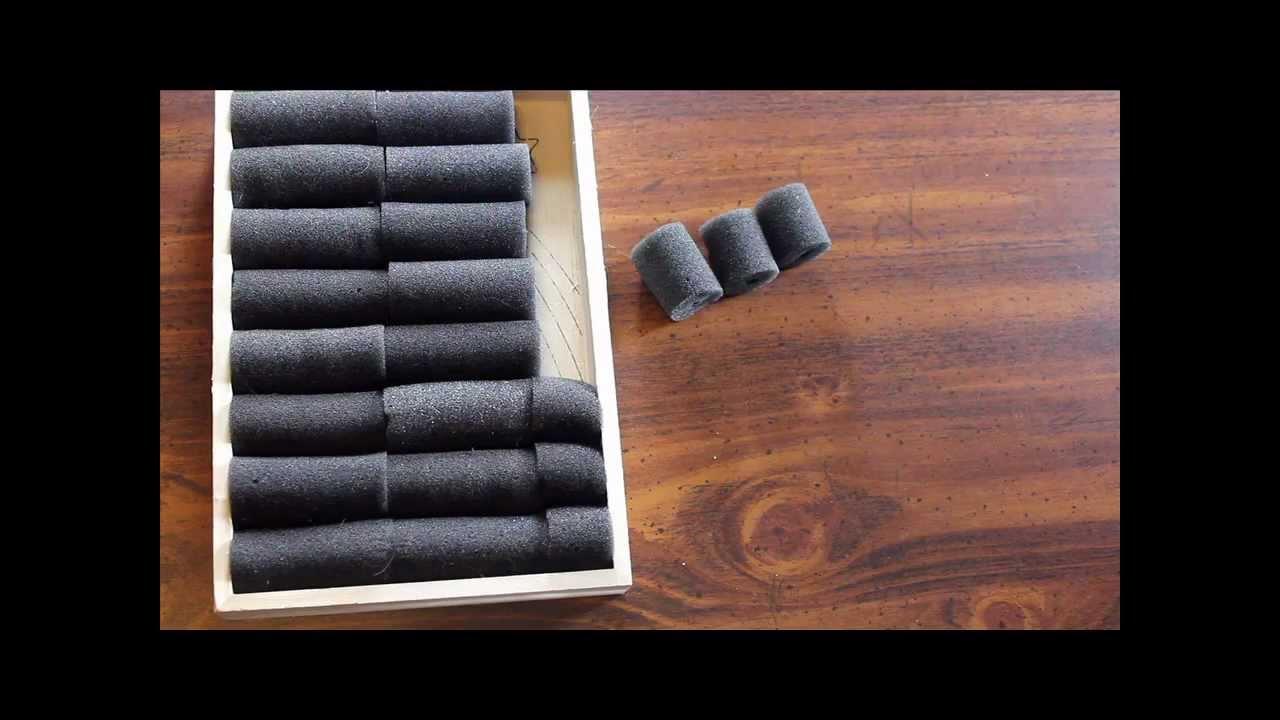 DIY Ring Holder YouTube