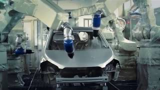 Suzuki Plant: Manufacturing  & Assembly Process