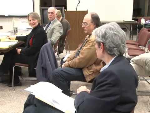 MTA Board Meeting Dec 11,  2013