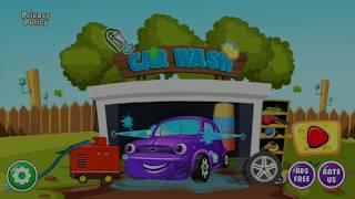 Car Wash Salon Workshop Station screenshot 3