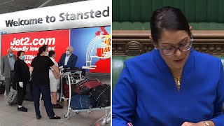 Watch again: Priti Patel outlines 14-day quarantine travel plan to MPs | Coronavirus