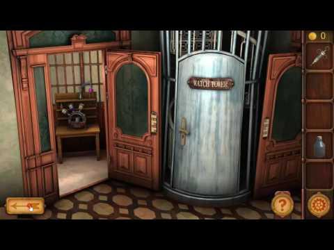 Dreamcage Escape - Level 14 (Official walkthrough)