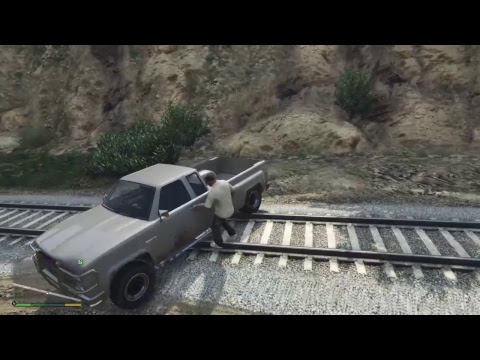 GTA 5: Exploration