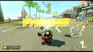 Mario Kart 8 Deluxe ごみくずぅ^~ twitter→https://twitter.com/ryor...