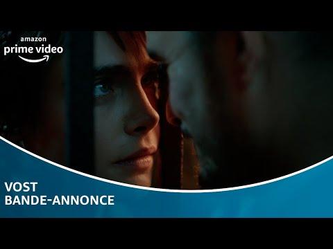 Carnival Row - Bande-Annonce Officielle   Amazon Prime Video