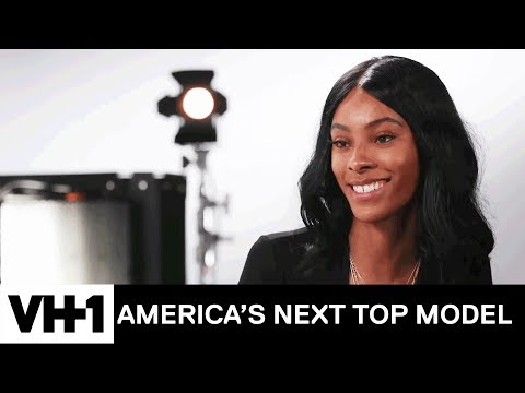 After the Runway: Shanice Carroll | Season 24 Third Runner Up | America's Next Top Model