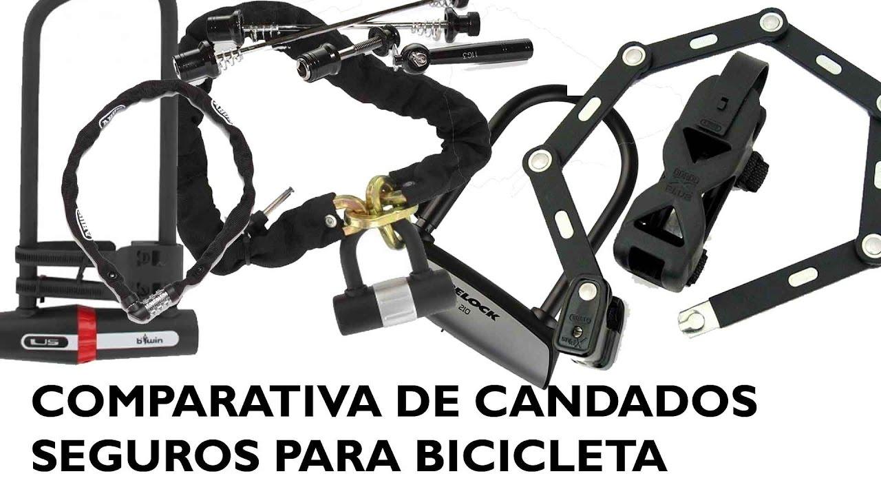 Abus Candado para Bicicleta