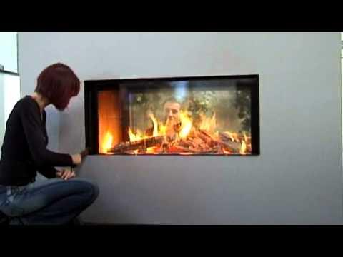 pr sentation luna doubleface mdesign bois youtube. Black Bedroom Furniture Sets. Home Design Ideas