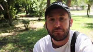 Repeat youtube video Fabián Araneda a la FECH 2013 - Lista C Luchar