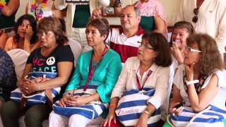 Videomemoria Oficial Chemisette Cancún 2014