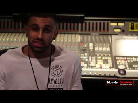 Monster Sessions: The #1 Music School in Los Angeles!