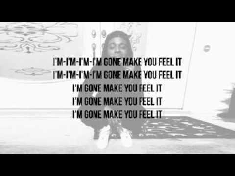 Feel it (Jacquess feat. Lloyd & Rich homie Quan).