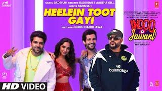 Heelein Toot Gayi - Indoo Ki Jawani HD .mp4