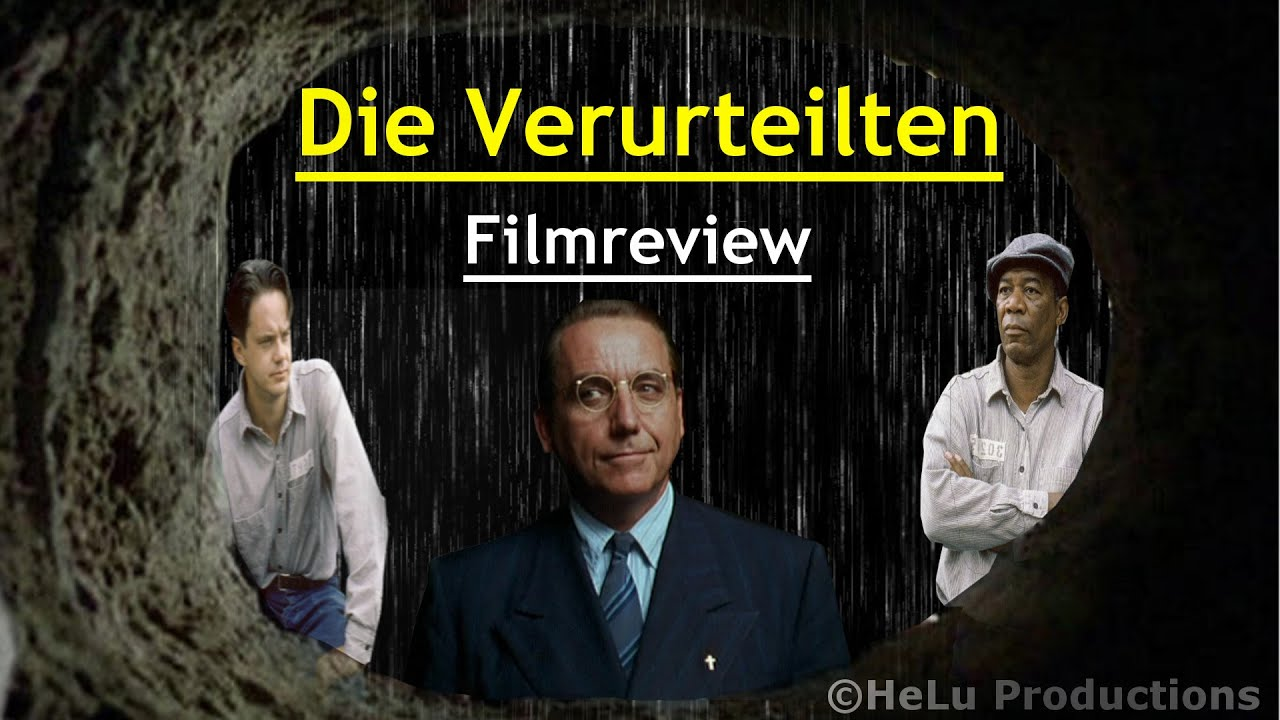 Die verurteilten film review german deutsch hd youtube for Die verurteilten