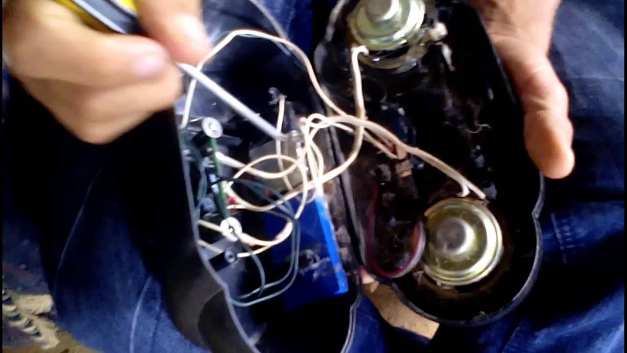 Circuito Bluetooth Casero : Cómo hacer un amplificador bluetooth casero youtube