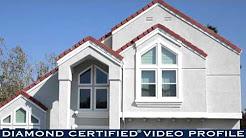 El Gato Painting & Restoration, Inc. - Diamond Certified Video Profile
