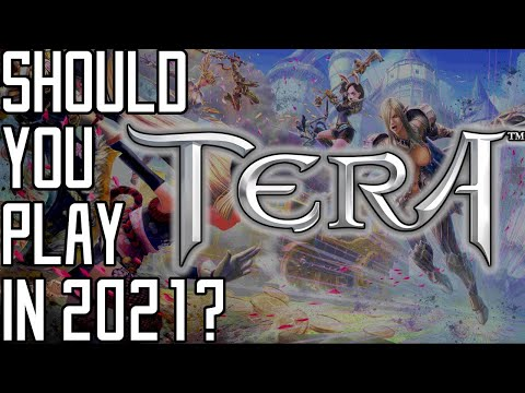 Should you play TERA in 2021?