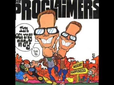 The Proclaimers  Im  My Way