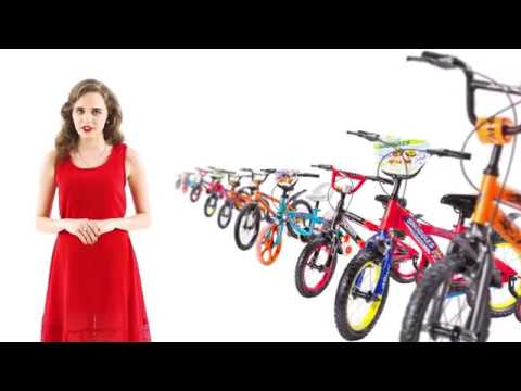 Best Bicycle for Kids Online in India, Small Bike for Child, Baby