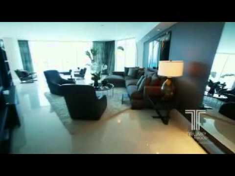 Trump Hollywood - Model Residence Tour - By the JFC Group