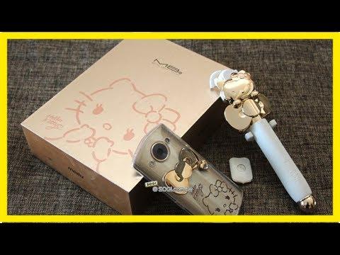 美圖m8s美少女戰士與hello kitty限量版 12月台灣首發- sogi手機王