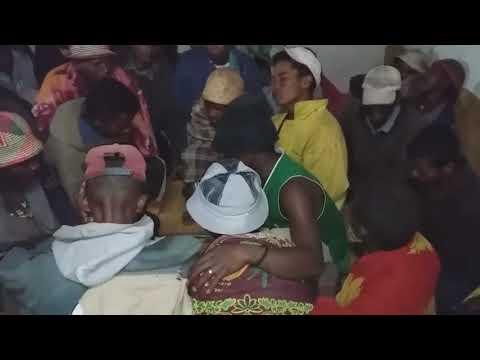 Chant traditionnel Betsileo, Zafindraony Groupe Sahamadio fisakana