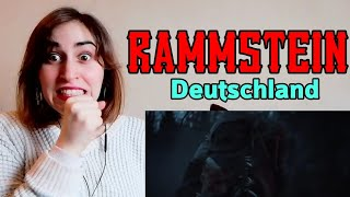 KPOP FAN REACTION TO RAMMSTEIN!