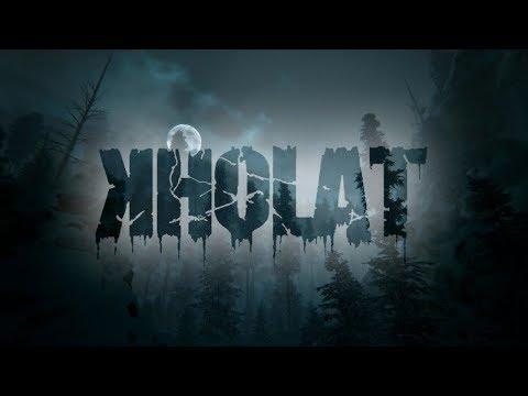 Kholat#хорор#давняя и страшная история на перевале Дятлова