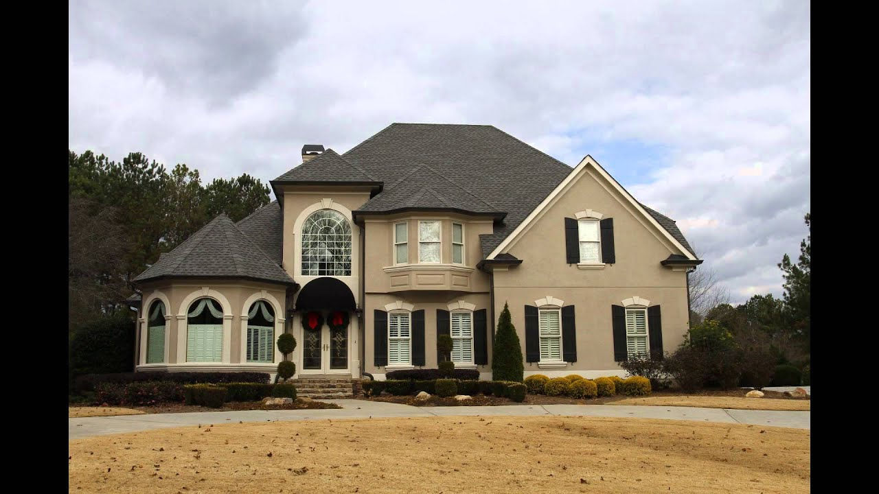Homes For Sale In St Marlo Country Club Duluth Ga