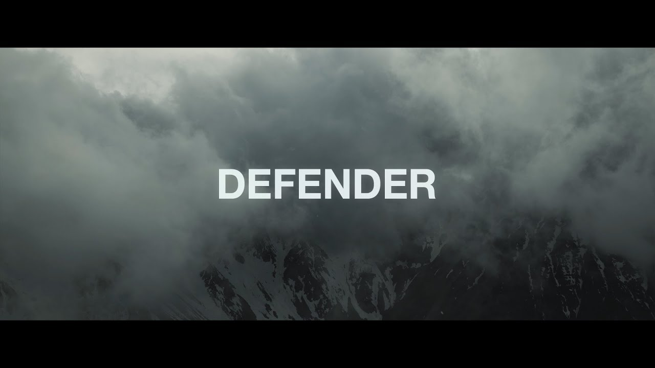 Capital City Music ~ Defender (Lyrics)