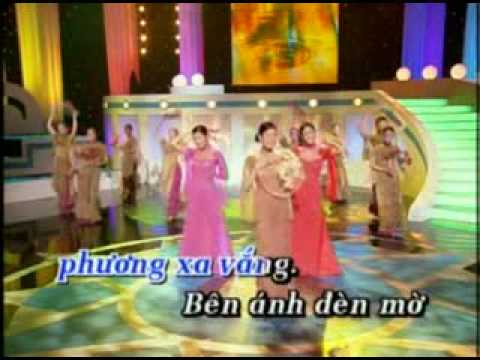 Duong ve Khuya - Minh ky - Le linh