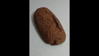 Ржано пшеничный хлеб Бородинский по упрощённому рецепту