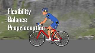 Правильное падение на велосипеде при движении в группе(Перевод оригинала, живущего тут: http://youtu.be/oHGfzeH6Qg4 Если субтитры не показываются автоматически, их нужно выбр..., 2014-06-17T15:44:37.000Z)