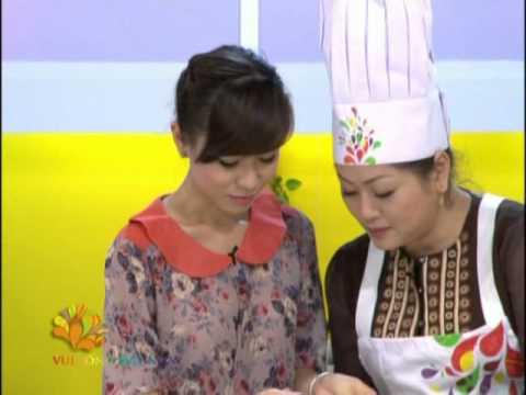 Súp bắp - Vui Sống Mỗi Ngày [VTV3 - 06.08.2012]