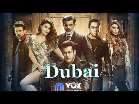 Race 3 Full Movie Review Vox Cinema Dubai Salman Khan Anil Kapoor Bobby Deol Daisy Shah Jacqueline