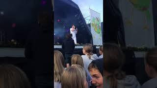 Hugo Helmig =❤️ (sølund 2018) part 1