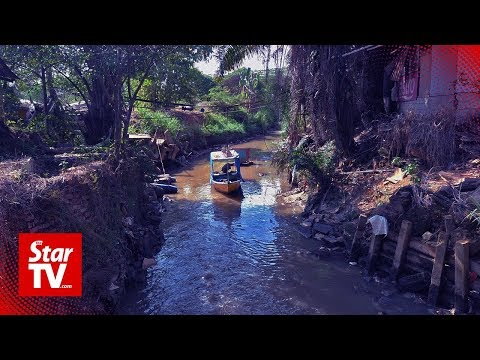 Prosecution postponed in Johor chemical waste dumping case