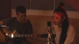 Stevi Sem - Genie in a Bottle (Christina Aguilera Acoustic Cover)