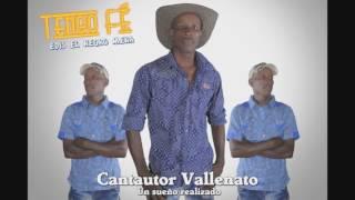 La canción que le gusta al PAPA - Edis el Negro Mena Álbum Yo tengo fe