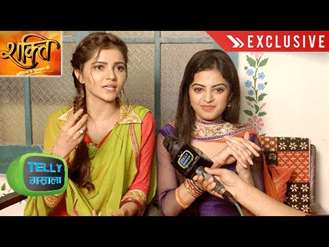 Rubina Dilaik COMEBACK, playing a TRANS-GENDER? | Shakti | Colors| Exclusive Interview