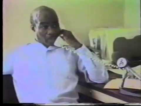 WSVI-TV 7pm News, June 30, 1987
